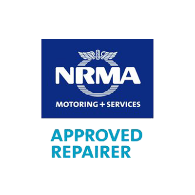 Reliable Automotive Services Logo